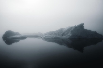 Arctic Silence, Greenland - V