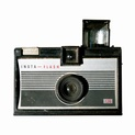 Kodak Insta-Flash 126 Camera