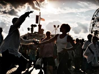 Coney Island Dance Breakout