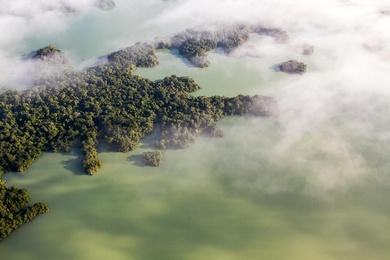 Canal Islands VII