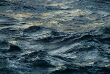 Painting With Waves