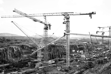 Panama Canal Expansion II