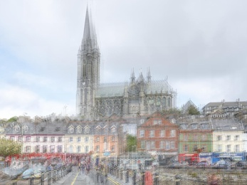 St. Coleman's Cathedral - Cobh, Co. Cork
