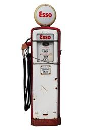 Esso Regular