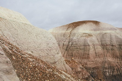 Painted Desert Study V