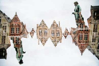 Bruges #211