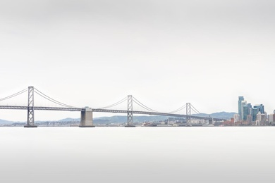 San Francisco - Oakland Bay Bridge Study