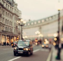 She Called Herself London