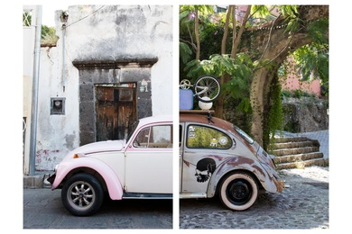 Punch Buggy #3
