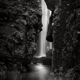 Secret Falls, Iceland