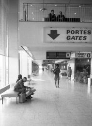 Access to Terminal