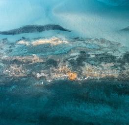 Fading Reefs 01