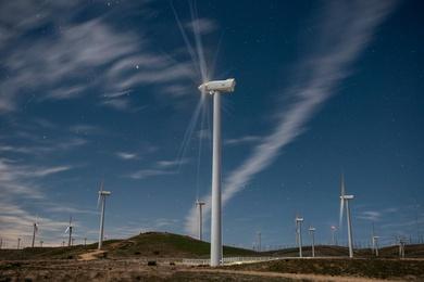 The Wind Farm #1