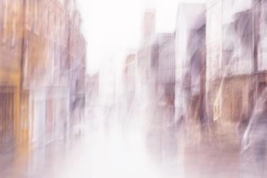 Main Street Abstract