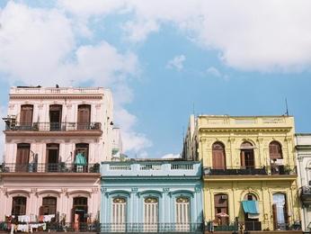Home in Havana