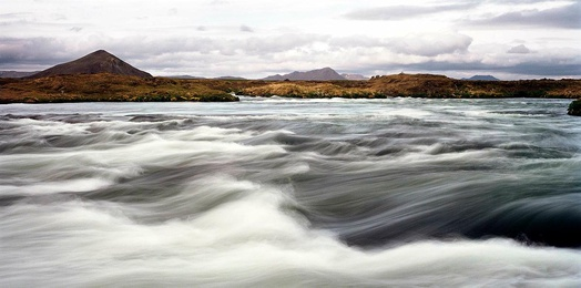 Iceland - River
