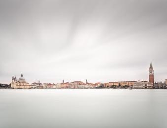 View From San Giorgio - Venice