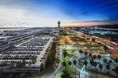 Los Angeles International
