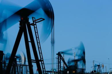 Oil Rigs IV