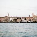 Triptic Venice N°3