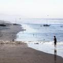 Beach Collage VII