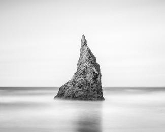 Sea Stack Study 1 - Bandon