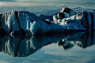 Iceberg 9