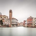 Cannaregio Canal - Venice