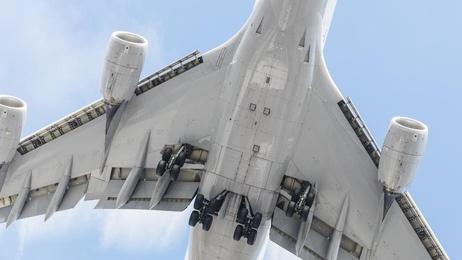 747 II