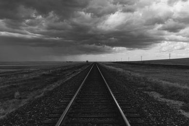 Saskatchewan Tracks #2