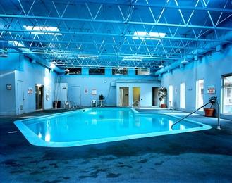 Pool - Mark IV Mot...