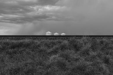 Saskatchewan Storm #5
