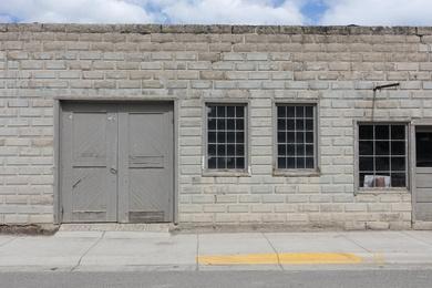 Augusta Garage