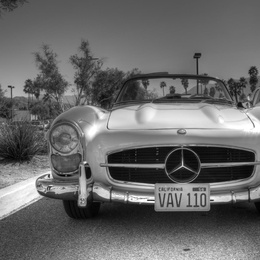 Mercedes Dream