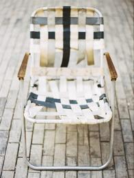 Chair in Cuba 1