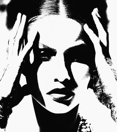 Charisma 1 - Black and White