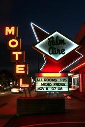 Palm Aire Motel