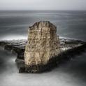Four Mile Rock - Santa Cruz