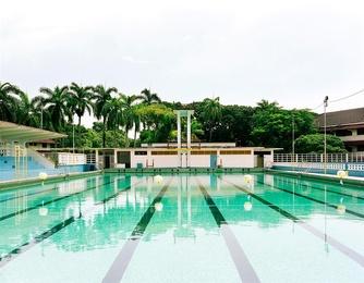 Community Pool II