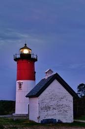 Nauset Lighthouse, Cape Cod