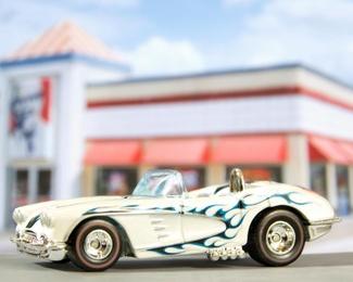 Fast Food, Fast Cars 6