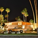 Palm Springs Midnight