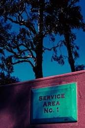 Service Area # 1