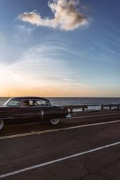 Cadillac Sunset II