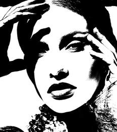 Charisma 3 - Black and White