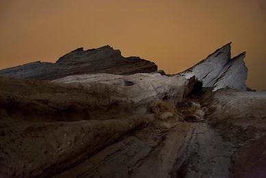 Alien Landscape IV