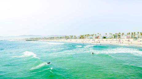 The Point - Venice Beach