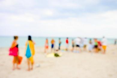 Beach Series X
