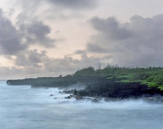 Waianapanapa Coast