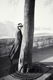 D Walking in Paris, 1988